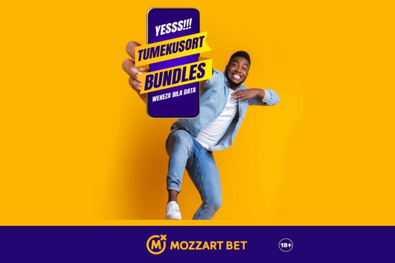 MozzartBet Kenya promotions and bonuses