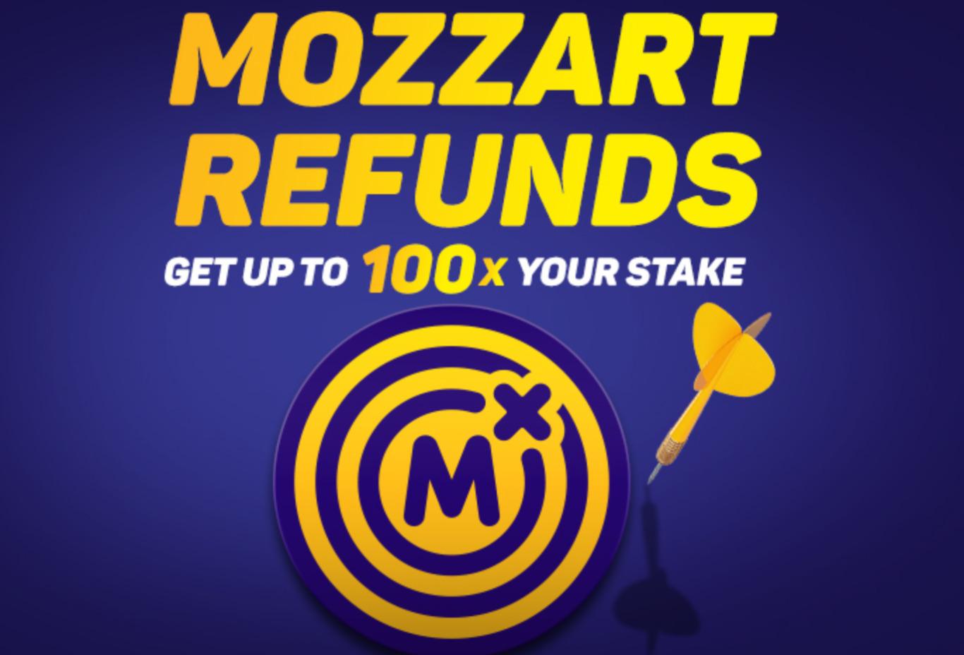 Mozzart Bet login and forgotten password