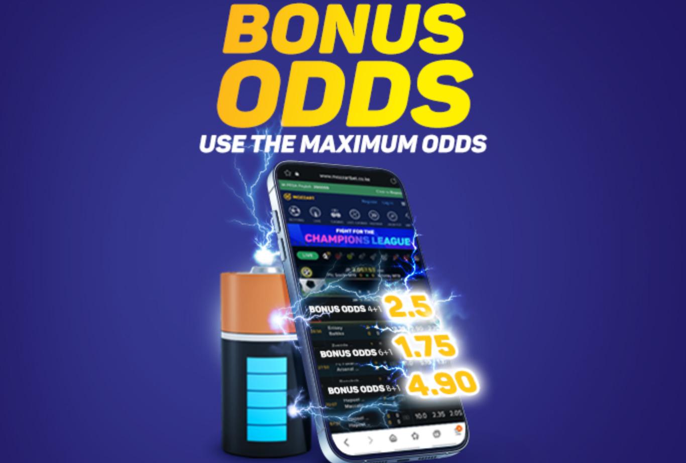 Mozzart Bet Bonus Rules